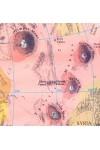 A Mars térképe
