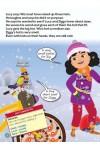 Gyerekjáték az angol! 5. - Winter Wonderland - Time for English with Lucy, Wiz and Ziggy