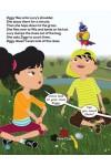 Gyerekjáték az angol! 6. - Family Time - Time for English with Lucy, Wiz and Ziggy
