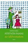 Pöttyös Panni az idővonaton - Pöttyös Panni sorozat 12.