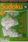 Sudoku 3. - Puzzle rejtvény könyvek - Minden, ami Sudoku
