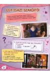 Disney - Violetta - Szenvedéllyel teli élet