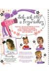 Disney - Violetta - Szépségkönyv