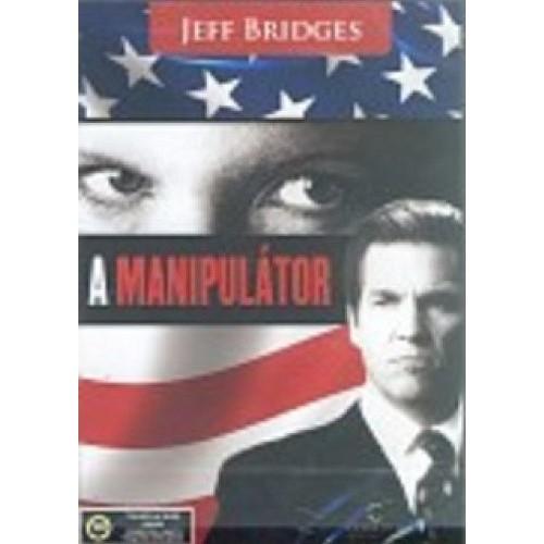 A manipulátor (DVD) *
