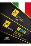 Repülőstart olasz-magyar audio CD és füzet – Dizionario audio Ungherese - italiano per turisti
