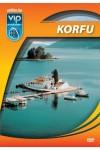Útifilmek nem csak utazóknak - Korfu  (DVD)
