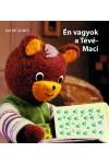 Én vagyok a Tévé-Maci, Móra kiadó, Gyermek- és ifjúsági könyvek