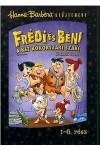 Frédi és Béni 5. évad 1-6. rész (DVD)