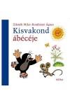 Kisvakond ábécéje, Móra kiadó, Gyermek- és ifjúsági könyvek
