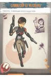 Star Wars - Lázadók - Csatlakozz a lázadókhoz! (matricás foglalkoztató)