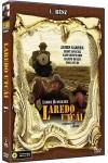 Laredo utcái 1-4 (4 DVD) celofáncsomagolás nélkül *