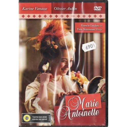 Marie Antoinette (DVD)