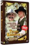Texasi krónikák 1-4 (4 DVD)