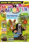 Új Mirax Mese Magazin 20.  2011 (DVD-vel)