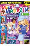 Új Mirax Mese Magazin 2010/17 (DVD-vel) *