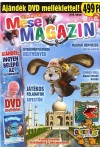 Új Mirax Mese Magazin 2010 február (DVD-vel)