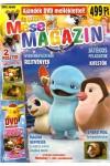 Új Mirax Mese Magazin 2010 január (DVD-vel)