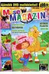 Új Mirax Mese Magazin 2010 március (DVD-vel)