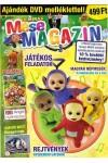 Új Mirax Mese Magazin 2012/27 (DVD-vel)