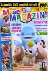Új Mirax Mese Magazin 2010 augusztus (DVD-vel)