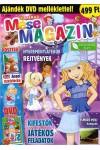 Új Mirax Mese Magazin 2010/17 (DVD-vel)