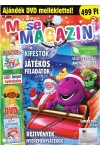 Új Mirax Mese Magazin 2010/18 (DVD-vel)