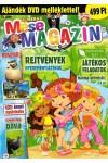Új Mirax Mese Magazin 2011/21 (DVD-vel)