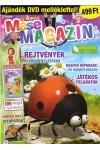 Új Mirax Mese Magazin 2011/22 (DVD-vel)