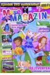 Új Mirax Mese Magazin 2011/24 (DVD-vel)