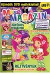 Új Mirax Mese Magazin 2012/26 (DVD-vel)