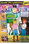Új Mirax Mese Magazin 2012/28 (DVD-vel)