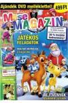 Új Mirax Mese Magazin 2012/31 (DVD-vel)