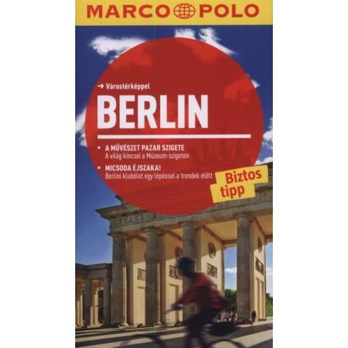 Berlin (Új Marco Polo)