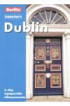 Dublin (Berlitz zsebkönyv)