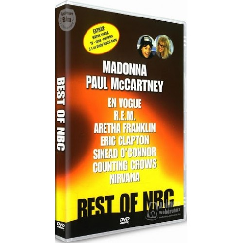 Best of NBC (DVD)