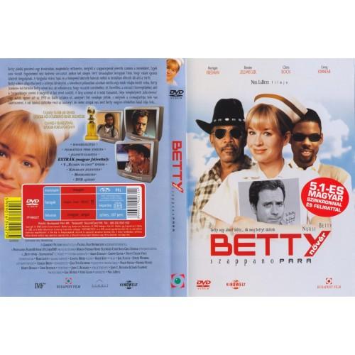 Betty nővér (DVD)