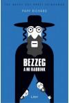 Bezzeg a mi rabbink - Így nevet egy pesti zsinagóga