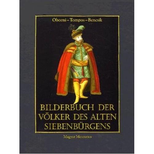 Bilderbuch der Völker des alten Siebenbürgens