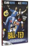 Bill és Ted zseniális kalandja (DVD)