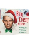 Bing Crosby & Friends (CD)
