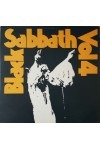 Black Sabbath Vol. 4 (CD)