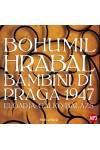 Bohumil Hrabal: Bambini di Praga 1947 hangoskönyv (MP3)