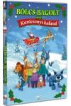 Bölcs Bagoly meséje - Karácsonyi kaland (DVD)