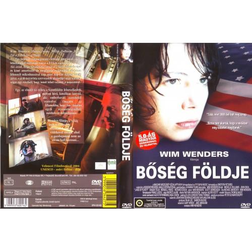 Bőség földje (DVD)