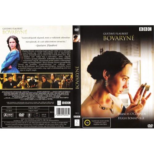 Bovaryné (BBC) (DVD)