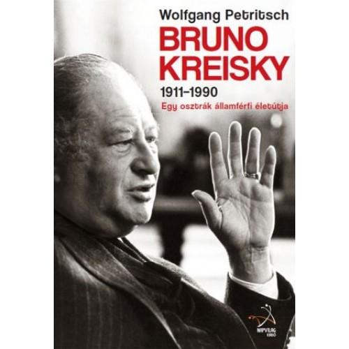 Bruno Kreisky, 1911-1990 - Egy osztrák államférfi életútja