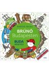 Buda hegyei (Brúnó Budapesten 2.)
