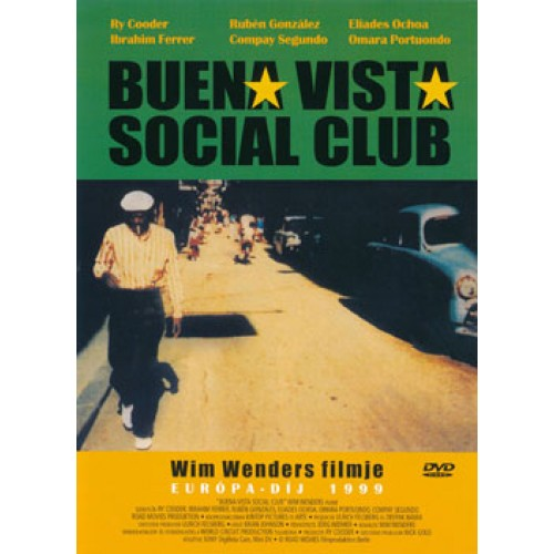 Buena Vista Social Club (DVD)