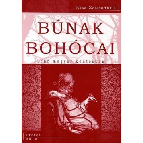 Búnak bohócai (Lear magyar köntösben)