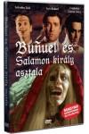 Buñuel és Salamon király asztala (DVD)